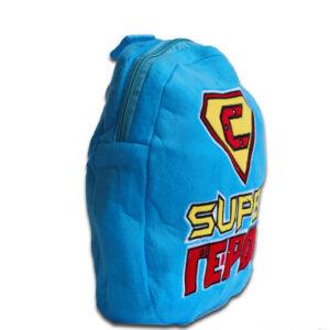 Рюкзак-игрушка Супергерой