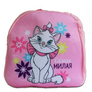Детский рюкзак Кошка