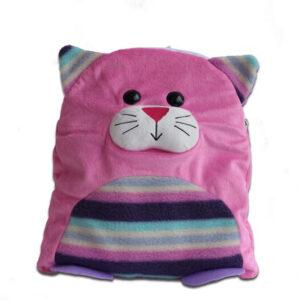 Детский рюкзак Кот