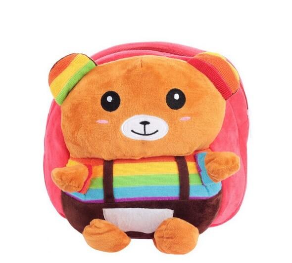 Детский рюкзак Медвежонок