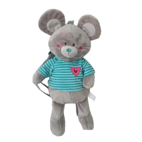 Детский рюкзак Мышка