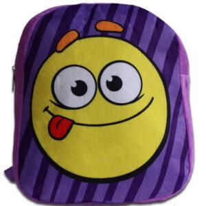 Детский рюкзак Смайлик