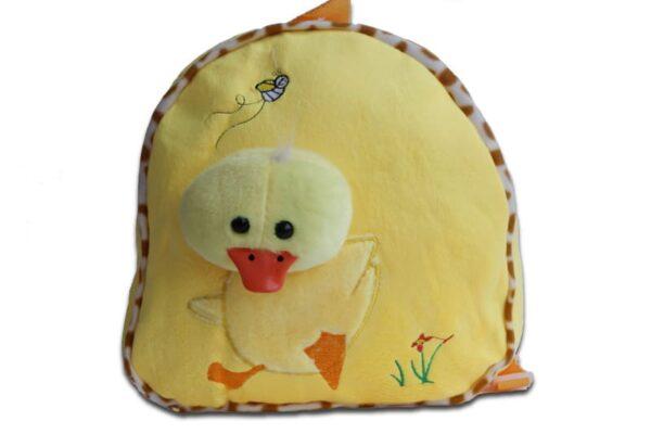 Детский рюкзак Утенок
