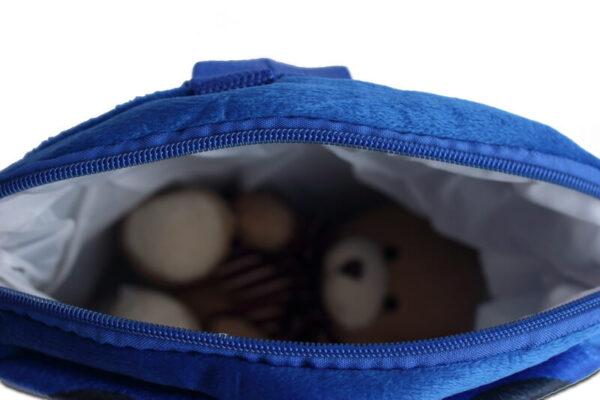 Мягкий рюкзачок Микки Маус