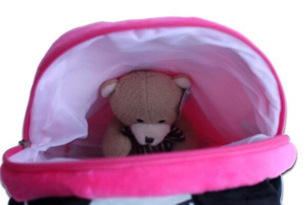 Мягкий рюкзачок Панда