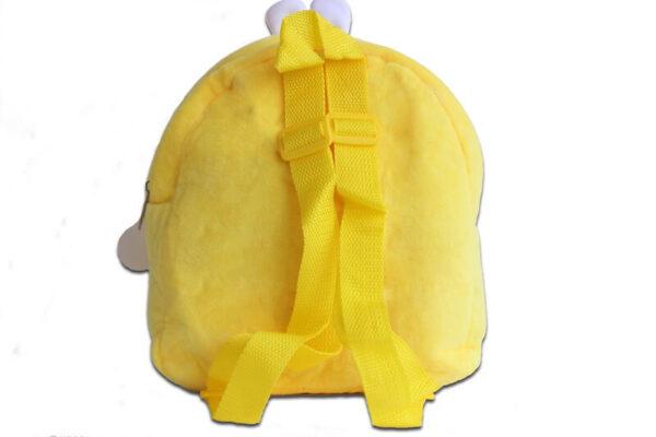 Мягкий рюкзачок Пчелка