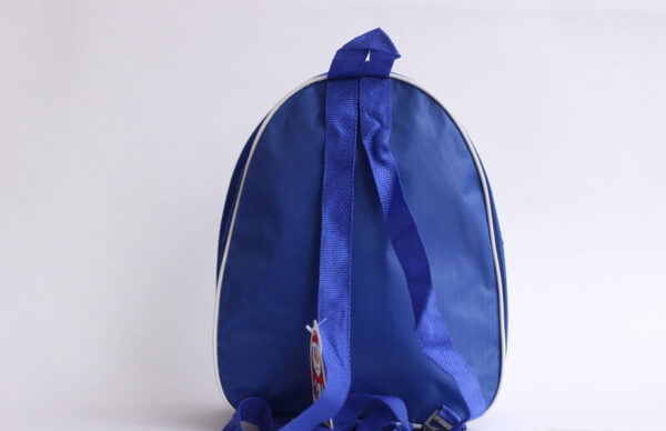 Новогодний детский рюкзак