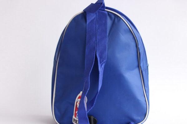 Новогодний рюкзак для малыша