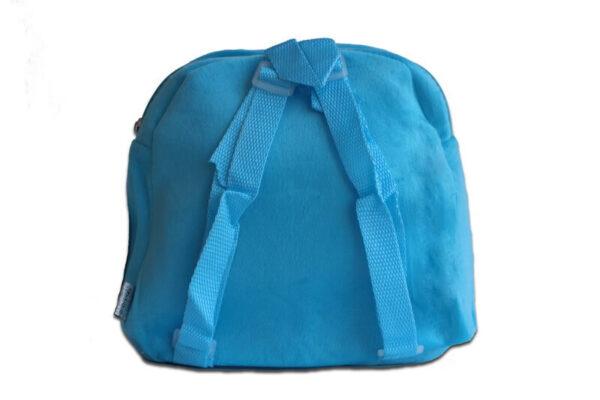 Плюшевый рюкзак Холодное сердце
