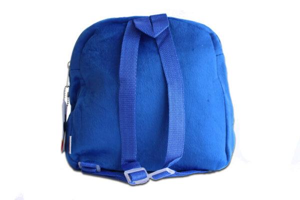 Плюшевый рюкзак Микки Маус