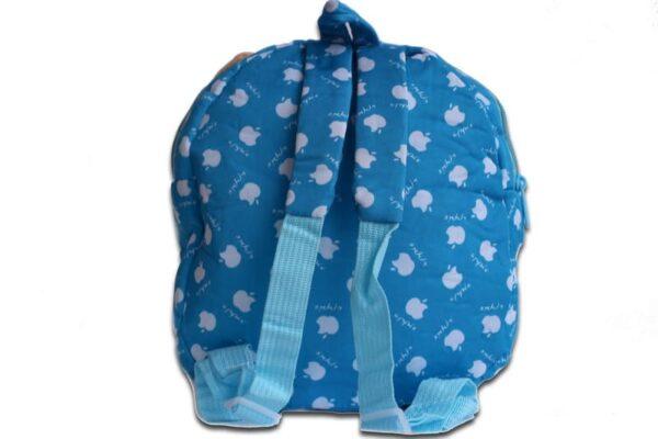 Плюшевый рюкзак Мишка