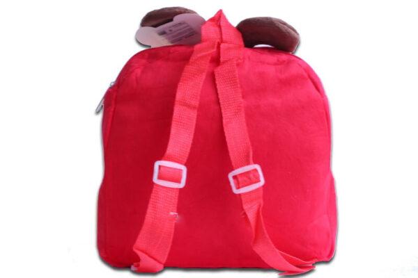 Плюшевый рюкзак Щенок