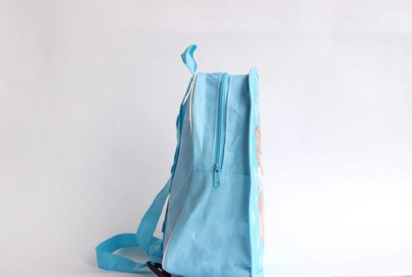 Рюкзак для конфет на Новый год 2021 Котенок в носочке
