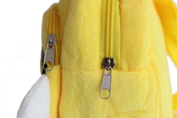 Рюкзак для малышей Пчелка