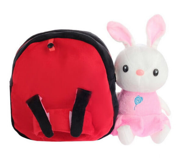 Рюкзак для малышки - Зайка