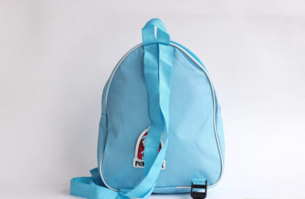 Рюкзак для подарка Новый год 2021 Котенок в носочке