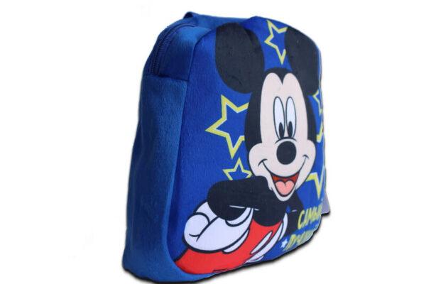 Рюкзак-игрушка Микки Маус