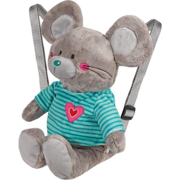 Рюкзак-игрушка Мышка