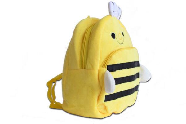 Рюкзак-игрушка Пчелка