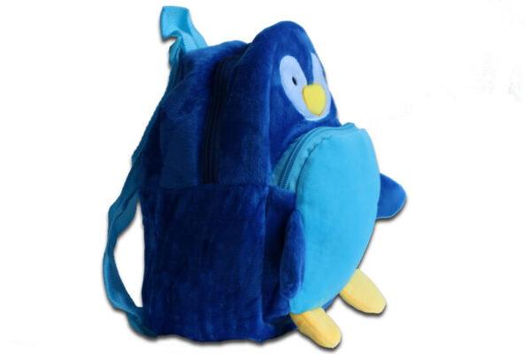 Рюкзак-игрушка Пингвин