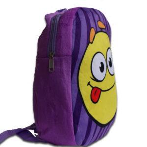 Рюкзак-игрушка Смайлик
