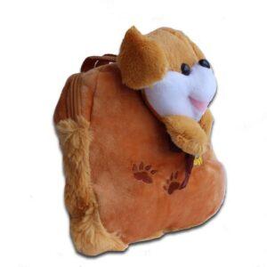 Рюкзак-игрушка Собачка