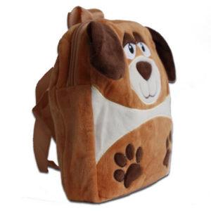 Рюкзак-игрушка Собака