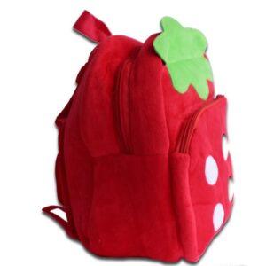 Рюкзак-игрушка Ягодка