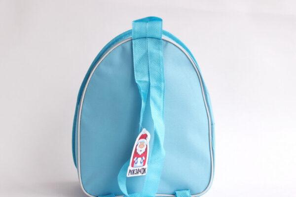 Рюкзак со сладостями