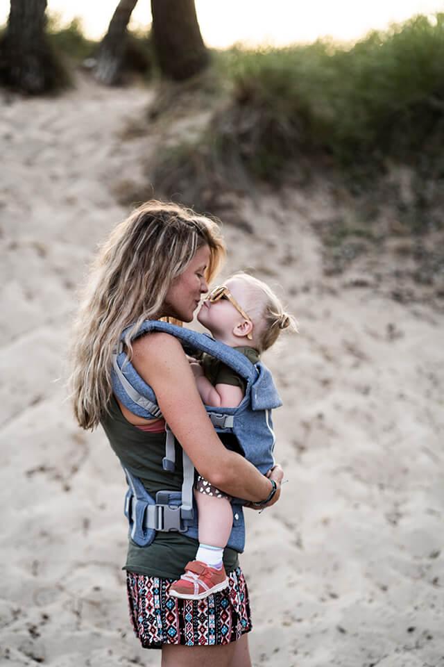 Рюкзак для ребенка с рождения